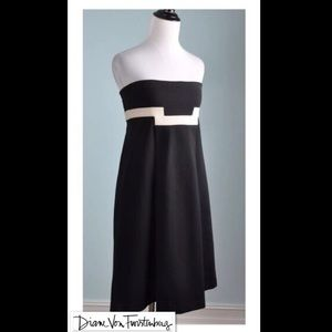 🏆HP🏆NWT Diane Von Furstenberg Kacia Dress